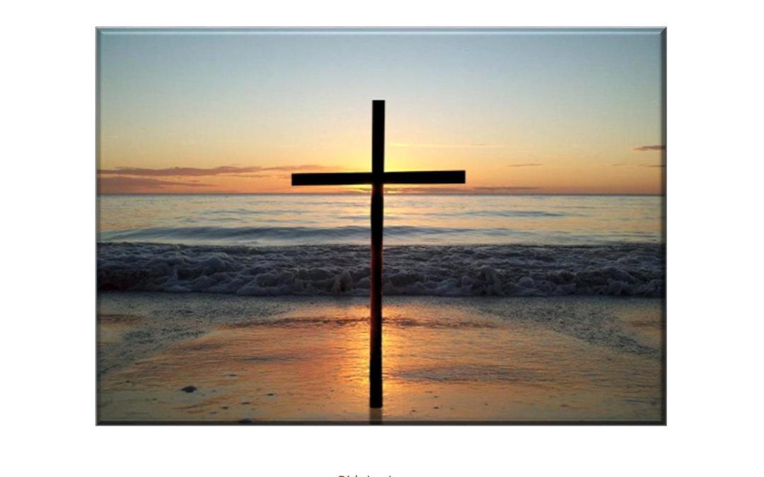 Christus is alles